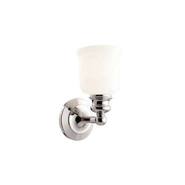 Riverton Bath Bar by Hudson Valley Lighting | 2301-PN