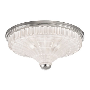 Paris Flush Mount by Hudson Valley Lighting | 2516-PN