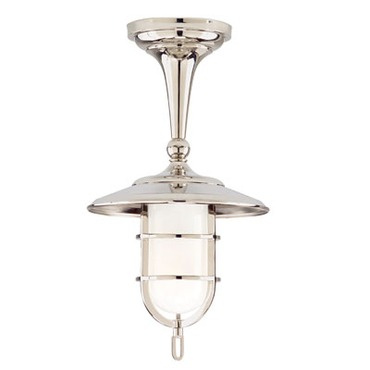 Rockford Outdoor Semi Flush