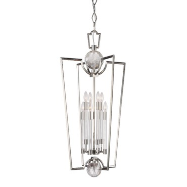 Waterloo Pendant by Hudson Valley Lighting | 3022-PN