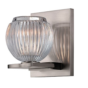 Odem Bath Bar by Hudson Valley Lighting | 3161-SN