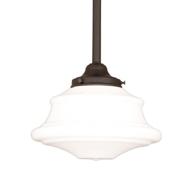 Petersburg Pendant by Hudson Valley Lighting | 3416-OB