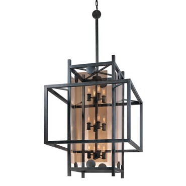 Crosby Pendant by Troy Lighting | F2495FI