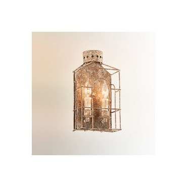 Jasper Wall Sconce by Troy Lighting | B3502