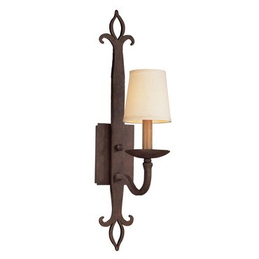 Lyon Wall Sconce by Troy Lighting | B2711
