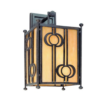 Aberdeen Outdoor Wall Sconce