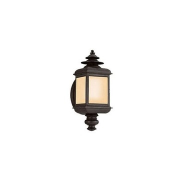 Adams Outdoor Wall Sconce