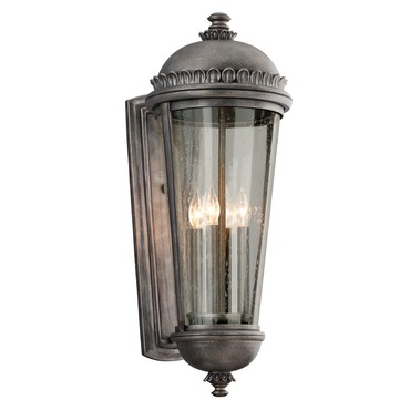 Ambassador Outdoor Wall Sconce by Troy Lighting | B3564