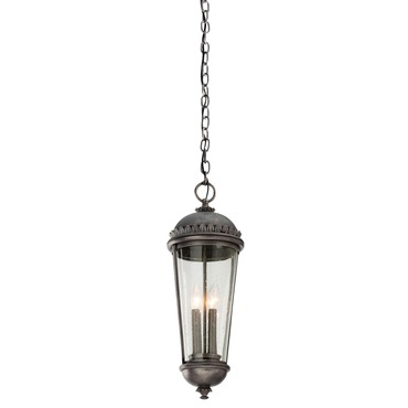 Ambassador Hanging Lantern by Troy Lighting | F3567