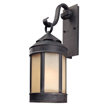 Andersons Forge Outdoor Wall Sconce