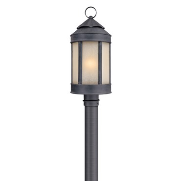 Andersons Forge Outdoor Post Light