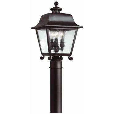 Bristol Outdoor Post Light