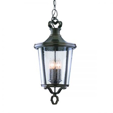 Britannia Outdoor Pendant by Troy Lighting | F1387EB