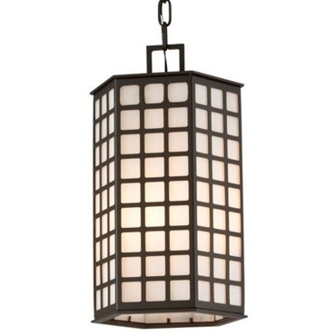 Cameron Outdoor Pendant by Troy Lighting | F3417-C