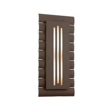 Dayton Outdoor Coastal Wall Sconce