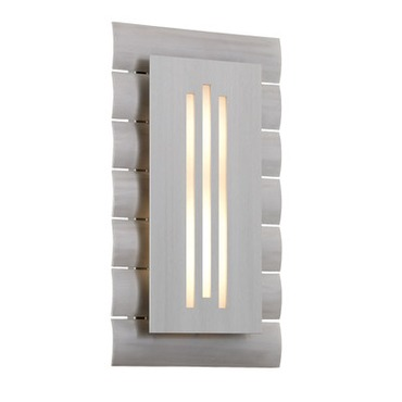 Dayton Outdoor Title 24 Wall Sconce by Troy Lighting | BL3363SA-T