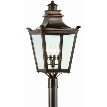 Dorchester Outdoor Post Light