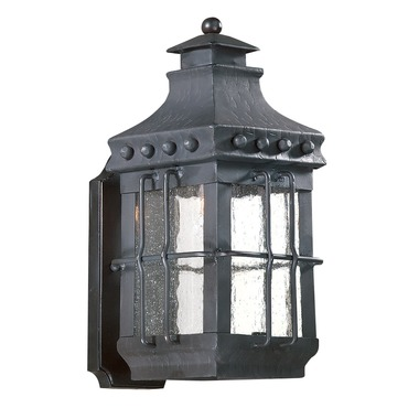 Dover Outdoor Plain INC Wall Sconce