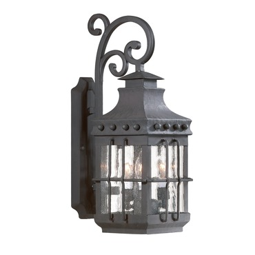 Dover Outdoor INC Wall Sconce