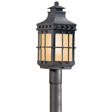 Dover Outdoor CFL Post Light