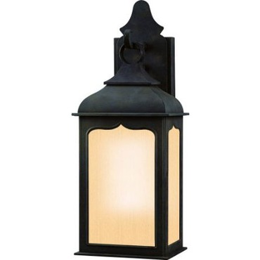 Henery Street Outdoor CFL Wall Sconce