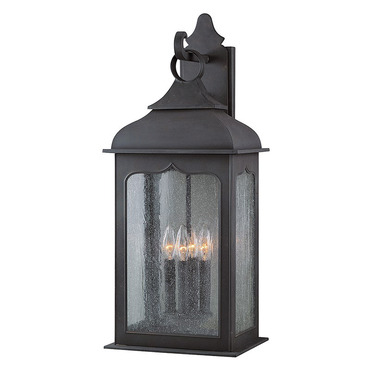 Henery Street Outdoor INC Wall Sconce by Troy Lighting | B2013CI