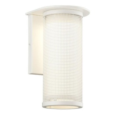 Hive Coastal Outdoor Wall Light by Troy Lighting | B3743WT-C