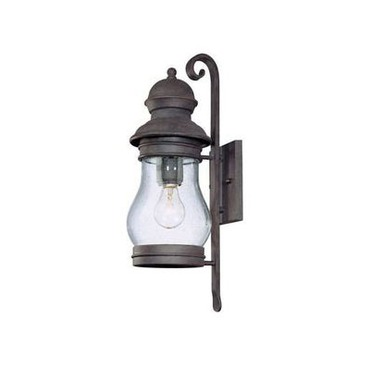 Hyannis Port Outdoor Wall Sconce
