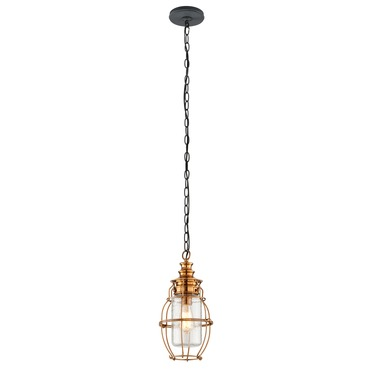 Little Harbor Outdoor Pendant by Troy Lighting | F3578