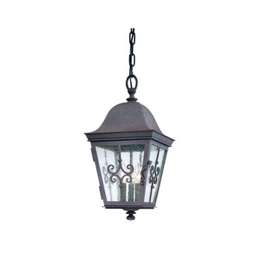 Markham Outdoor Pendant by Troy Lighting | F2358WB