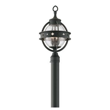 Mendocino Post Lantern by Troy Lighting | P3684