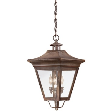 Oxford Outdoor Pendant by Troy Lighting | F8935NR