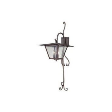 Potter Outdoor Wall Sconce