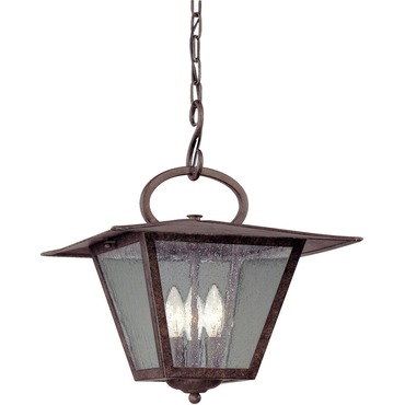 Potter Outdoor Pendant by Troy Lighting | F2956