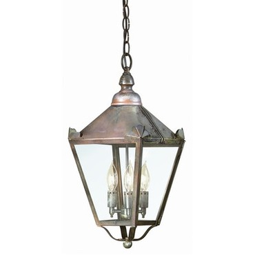 Preston Outdoor Pendant by Troy Lighting | F8948NR