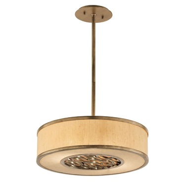 Serengeti Outdoor Pendant by Troy Lighting | FF3155