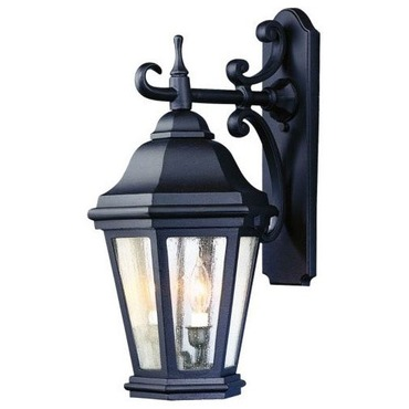 Verona Outdoor Wall Sconce by Troy Lighting | BCD6891ABZ