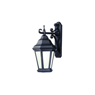 Verona Outdoor Wall Lantern by Troy Lighting | BFCD6890ABZ