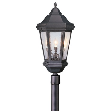 Verona Outdoor Post Lantern