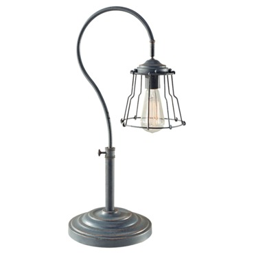 Urban Renewal 10194 Table Lamp