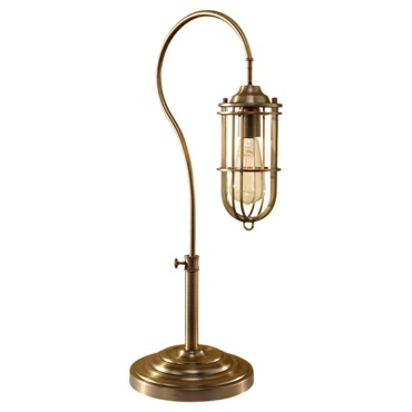 Urban Renewal 10195 Table Lamp