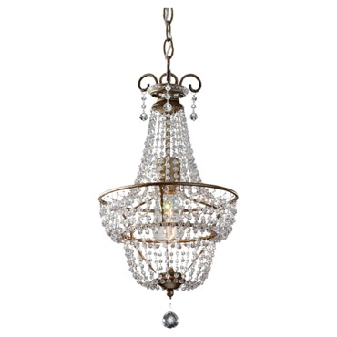 Dutchess 2709/2743 Chandelier