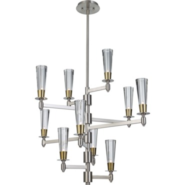 Celebration Multi Tier Chandelier