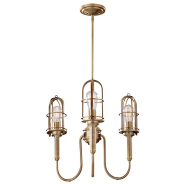 Urban Renewal F2825 Chandelier