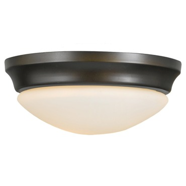 Barrington 10 inch Flush Mount