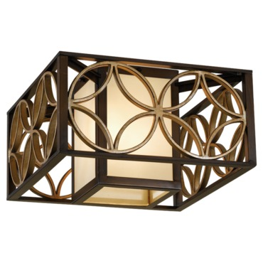 Remy Ceiling Light Fixture by Feiss | FM330HTBZ/PGD
