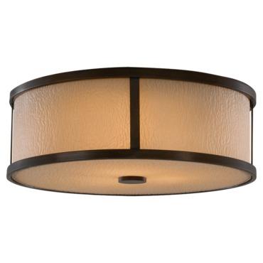 Preston Ceiling Light Fixture by Feiss | FM334HTBZ