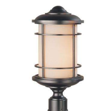 Lighthouse Outdoor Post Light