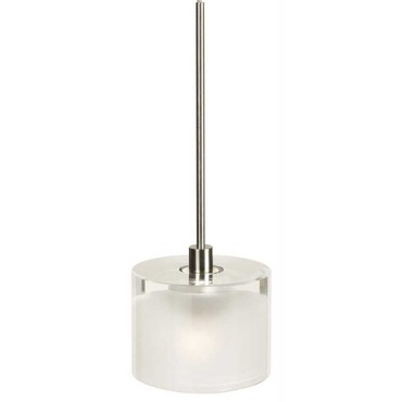 EZ Jack LED Elise Crystal Pendant by Stone Lighting | PD065FRSNL2J