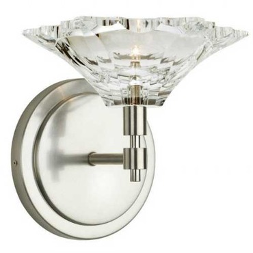 Peak Crystal Wall Sconce